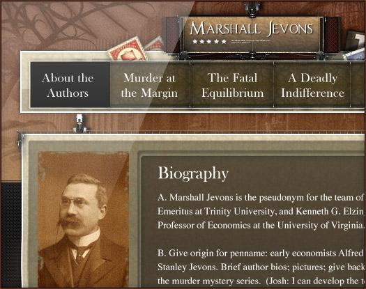 Marshall Jevons, josh thomas, designer
