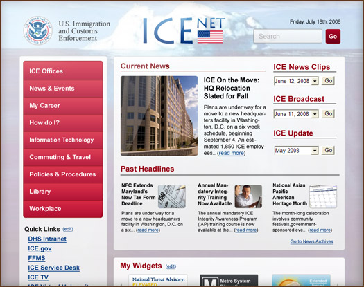 ICE, josh thomas, designer