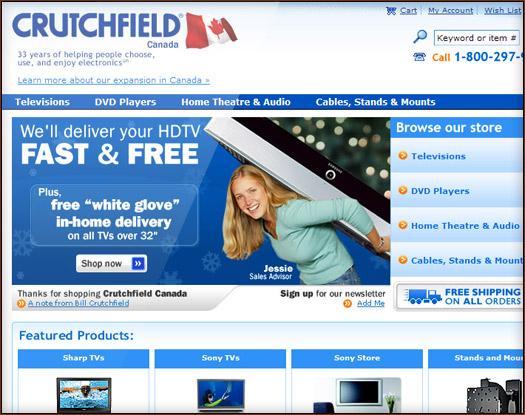 Crutchfield, josh thomas, designer